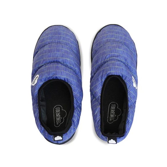Zapatillas Nuvola Classic Printed 20 azul lafi unisex