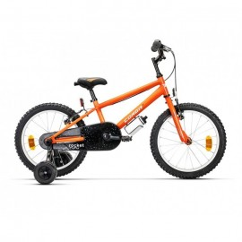 "Bicicleta Conor Rocket 18"" Naranja"