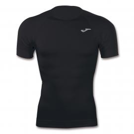 Camiseta térmica Joma Brama m/c negro