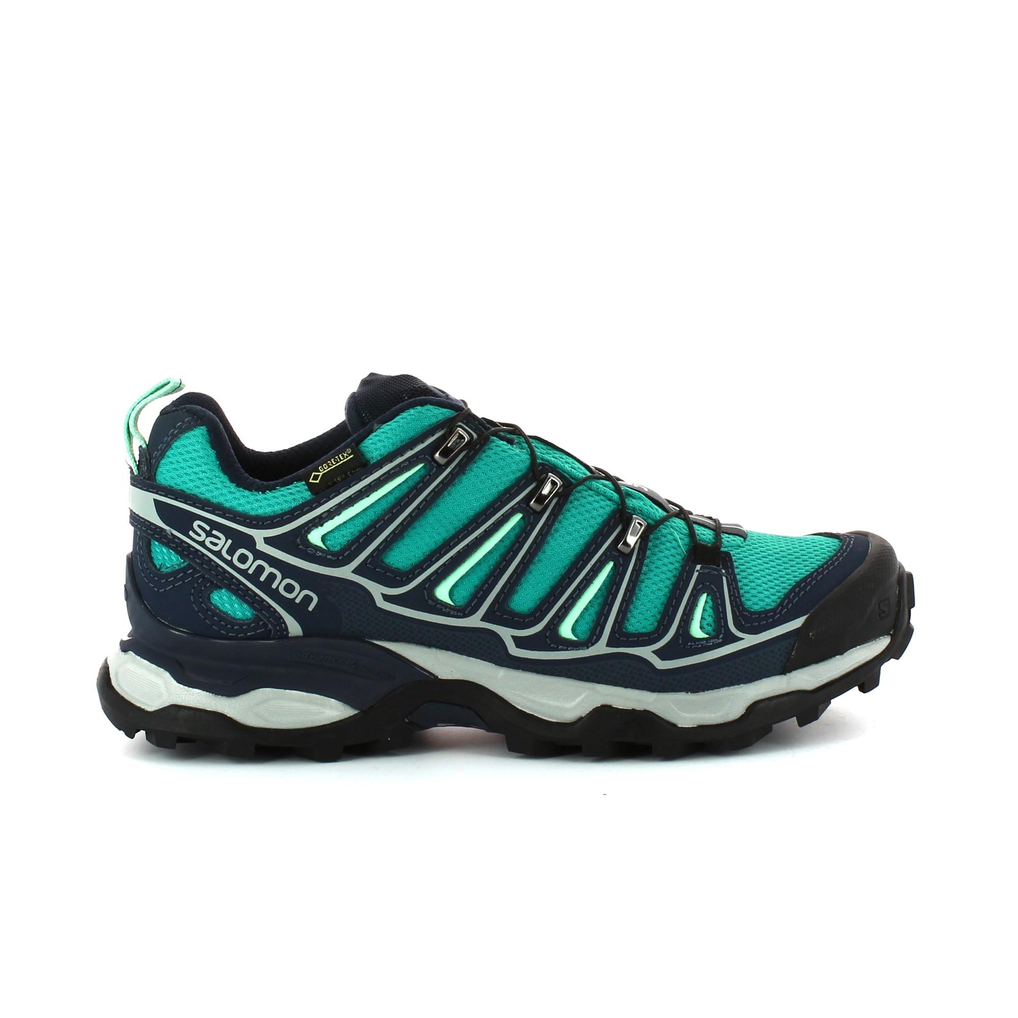 zapatos salomon de mujer 75