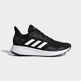 Zapatillas Adidas Duramo 9K negro junior