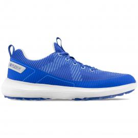 Zapato golf Footjoy Flex XP azul hombre