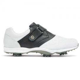 Zapato Golf Footjoy Embody blanco/azul mujer