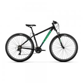 "Bicicleta Conor 5500 29"" Negro/Verde"