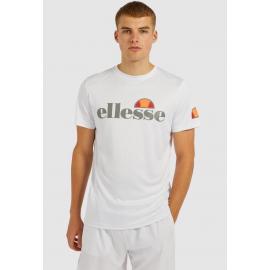 Camiseta Ellesse Pozzio blanco