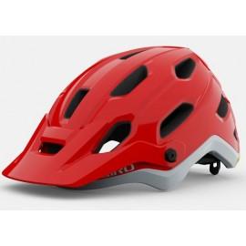 Casco Giro Source Mips trim red 2021