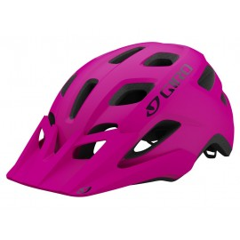Casco Giro Verce 2021 matte pink street mujer