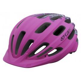 Casco Giro Hale Mtb bright pink junior