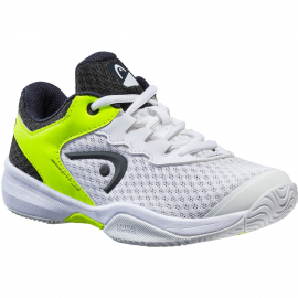 Zapatillas tenis/pádel Head Sprint 3.0 blanco junior