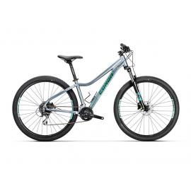 Bicicleta Conor 7200 27.5 lady gris