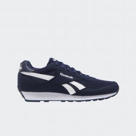 Zapatillas Reebok Rewind Run azul/blanco hombre