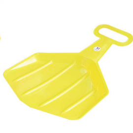 Pala resbaladera Jausum amarillo