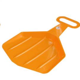 Pala resbaladera Jausum naranja