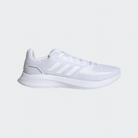Zapatillas adidas Runalfalcon 2.0 K blanco junior