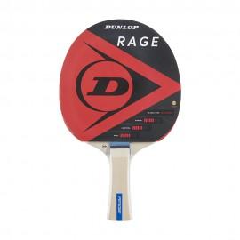 Pala ping pong Dunlop Rage