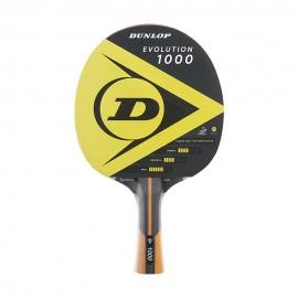 Pala ping pong Dunlop Evolution 1000