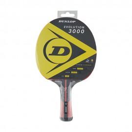 Pala ping pong Dunlop Evolution 3000