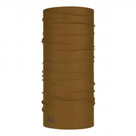 Cuello tubular Buff Original Solid mostaza unisex