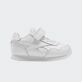 Zapatillas Reebok Royal CLJOG blanco bebé