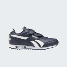 Zapatillas Reebok Royal Clog marino/blanco junior