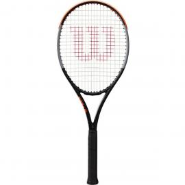Raqueta tenis Wilson Burn 100 V4.0