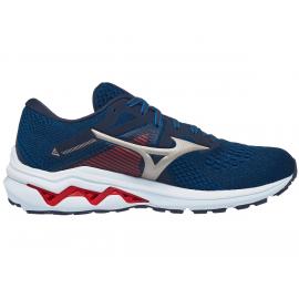 Zapatillas running Mizuno Wave Inspire 17 azul hombre
