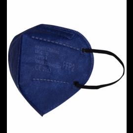 Mascarilla FFP2 Club Naútico azul