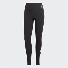 Leggings adidas HW Tights negro mujer