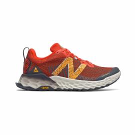 Zapatillas trail New Balance MTHIER06  naranja hombre