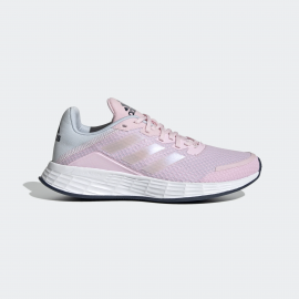 Zapatillas adidas Duramo SL rosa junior