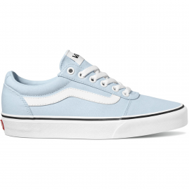 Zapatillas Vans Ward celeste/blanco mujer