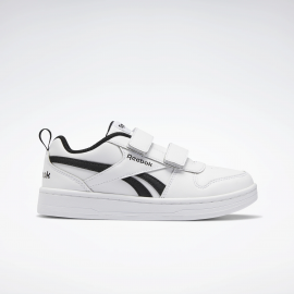 Zapatillas Reebok Royal Prime 2 blanco/negro junior