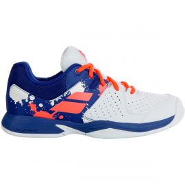 Zapatilla tenis Babolat Pulsion All Court junior