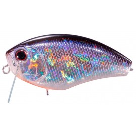 Daibuzzn Heavy Heater c.Crystal Blue Shiner