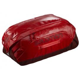 Bolsa Salomon Outlife Duffel 25L rojo