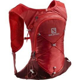 Mochila trail running Salomon Xt 6 rojo