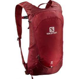 Mochila trail running Salomon Trailblazer 10L rojo