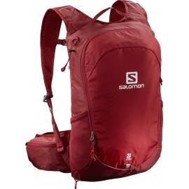 Mochila trail running Salomon Trailblazer 20L rojo