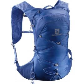 Mochila trail running Salomon Xt 10 litros azul