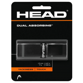 Grip Head Dual Absorting negro