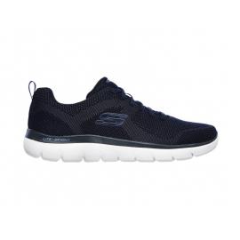 Zapatillas Skechers Summits-Brisbane azul hombre