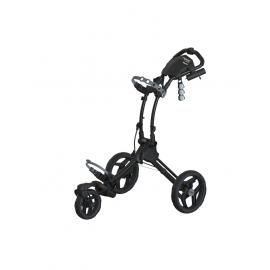 Carro golf  Rovic RV1S negro