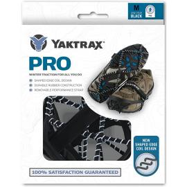 Crampon Yaktrax Walker Pro negro