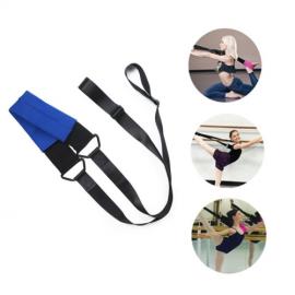 Banda entrenamiento para estiramiento de piernas