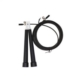 Comba fitness PVC 3m negro