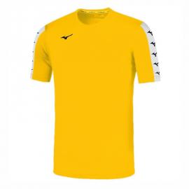 Camiseta Mizuno Team Nara Train amarillo junior