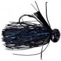 Jig Bass Patrol 3/4oz Black Blue