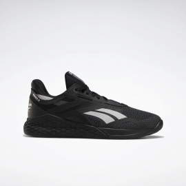 Zapatillas Reebok Nano x negro/gris hombre