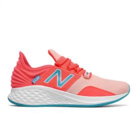 Zapatillas New Balance GEROVPB rosa/coral junior