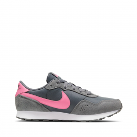 Zapatillas Nike MD Valiant gris/rosa junior
